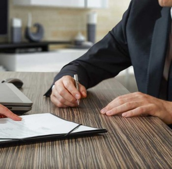Document Certification and Notarization Services Cayman Islands